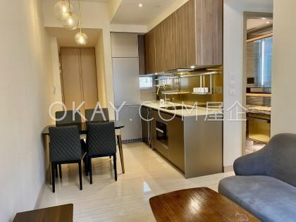 Babington Hill - For Rent - 500 sqft - HKD 32K - #356550
