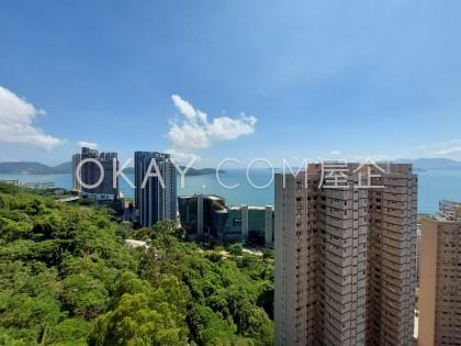 Baguio Villa - For Rent - 976 sqft - HKD 38K - #116650