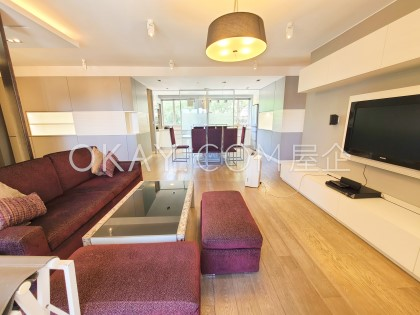 Baguio Villa - For Rent - 1296 sqft - HKD 62K - #13049