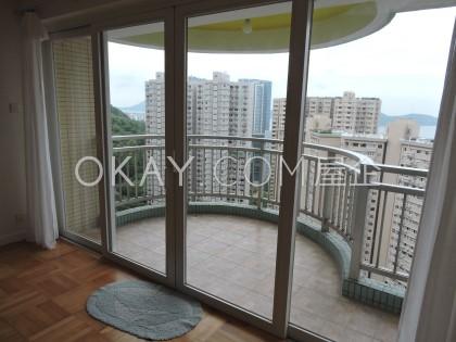 Baguio Villa - For Rent - 1363 sqft - HKD 55K - #76978