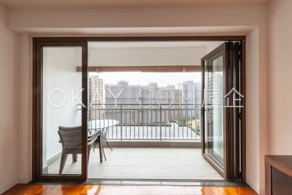 Baguio Villa - For Rent - 976 sqft - HKD 16.5M - #116617