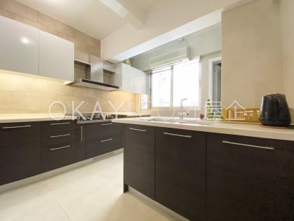 Baguio Villa - For Rent - 976 sqft - HKD 15.5M - #21538