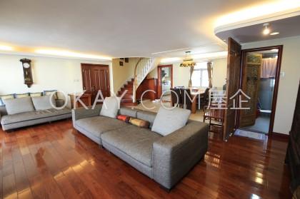 Baguio Villa - For Rent - 2770 sqft - HKD 85M - #63683
