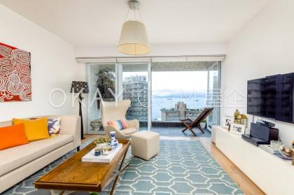 Baguio Villa - For Rent - 1314 sqft - HKD 30M - #72532