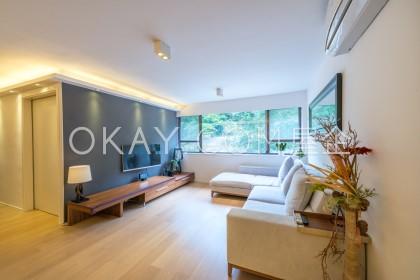 Baguio Villa - For Rent - 906 sqft - HKD 19M - #77570
