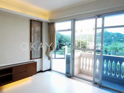 Balmoral Garden - For Rent - 1235 sqft - HKD 42K - #396481