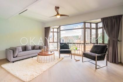 Bamboo Grove - For Rent - 1442 sqft - HKD 95K - #25281