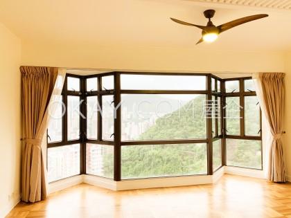 Bamboo Grove - For Rent - 1487 sqft - HKD 90K - #25333