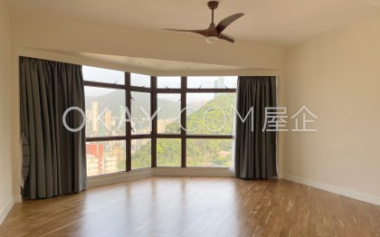 Bamboo Grove - For Rent - 1498 sqft - HKD 88K - #25393