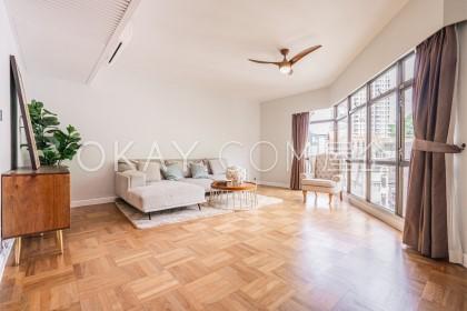 Bamboo Grove - For Rent - 1669 sqft - HKD 110K - #25400