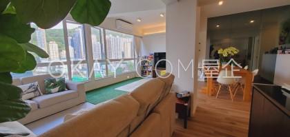 Bay View Mansion - For Rent - HKD 43K - #373976