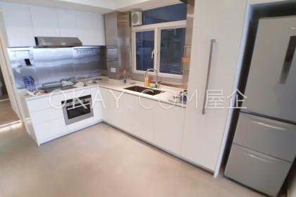 Bay View Mansion - For Rent - 933 sqft - HKD 18M - #286935