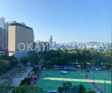 Bay View Mansion - For Rent - 321 sqft - HKD 6.5M - #373779