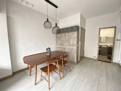 Bay View Mansion - For Rent - 635 sqft - HKD 10M - #373967