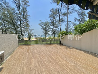 Beach Village - Seahorse Lane - For Rent - 1295 sqft - HKD 75K - #72193