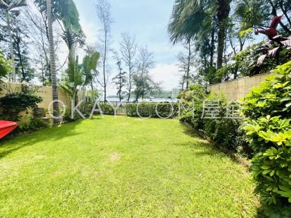 Beach Village - Seahorse Lane - For Rent - 1626 sqft - HKD 30M - #32493