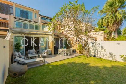 Beach Village - Seahorse Lane - For Rent - 1626 sqft - HKD 32.5M - #59323