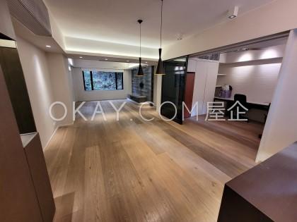 Beau Cloud Mansion - For Rent - 1413 sqft - HKD 60K - #41796
