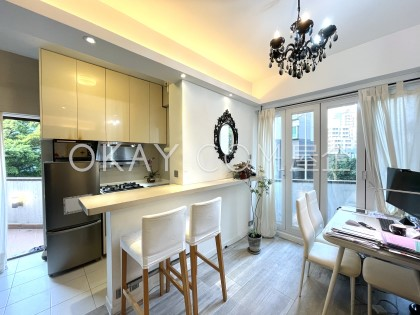 Beaudry Tower - For Rent - 433 sqft - HKD 9.8M - #96204