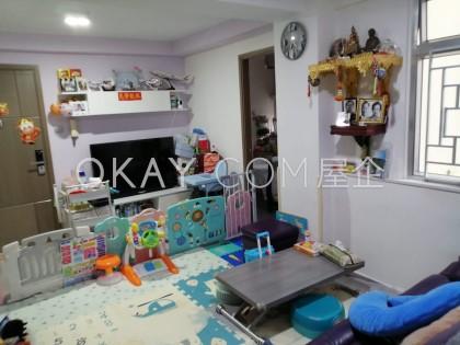 Bedford Garden - Pak Tak Court - For Rent - 716 sqft - HKD 12M - #393430