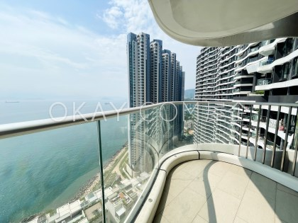 Bel-Air No.8 - Phase 6 - For Rent - 734 sqft - HKD 25.8M - #75383