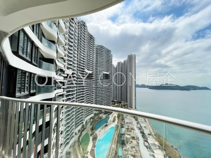 Bel-Air No.8 - Phase 6 - For Rent - 745 sqft - HKD 25M - #75627