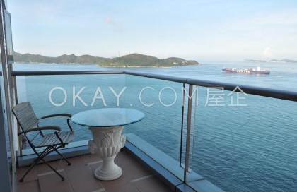 Bel-Air South Tower - Phase 2 - For Rent - 1780 sqft - HKD 70M - #61276