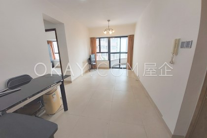 Bel Mount Garden - For Rent - 511 sqft - HKD 23K - #64116