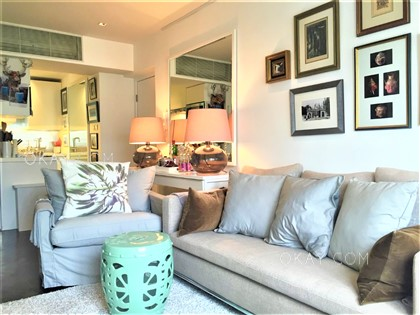Bel Mount Garden - For Rent - 511 sqft - HKD 34K - #72010