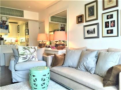 Bel Mount Garden - For Rent - 511 sqft - HKD 13M - #72010