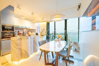 Belcher's Hill - For Rent - 1422 sqft - HKD 45M - #376873