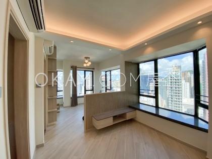 Bella Vista - For Rent - 383 sqft - HKD 27K - #107887