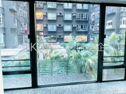 Bella Vista - For Rent - 306 sqft - HKD 19K - #1270