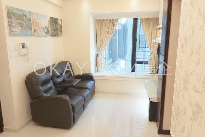 Bella Vista - For Rent - 449 sqft - HKD 24K - #45737