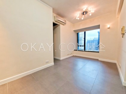 Bella Vista - For Rent - 449 sqft - HKD 25K - #603