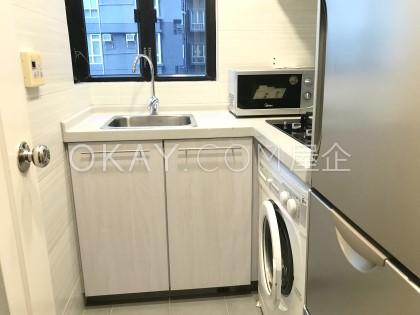 Bella Vista - For Rent - 449 sqft - HKD 10M - #107903