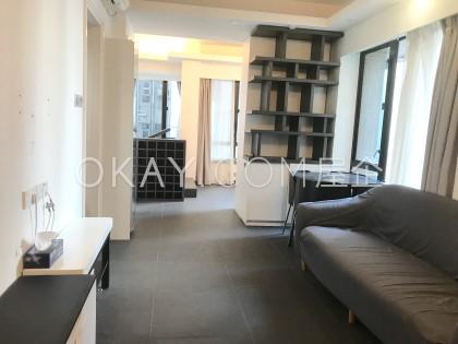 Bella Vista - For Rent - 383 sqft - HKD 9.2M - #594
