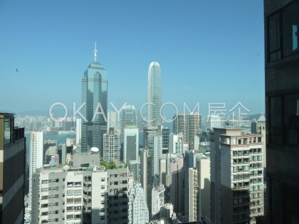 Bella Vista - For Rent - 484 sqft - HKD 13.3M - #9191
