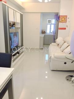 Belle House - For Rent - 502 sqft - HKD 9.5M - #286525