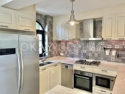 Berkeley Bay Villa - For Rent - 1332 sqft - HKD 65K - #47618