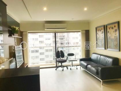 Beverley Heights - For Rent - 869 sqft - HKD 27K - #64569