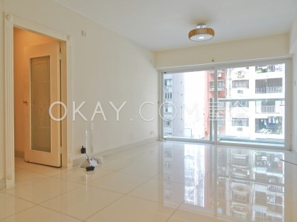 Beverley Heights - For Rent - 723 sqft - HKD 13.5M - #1675