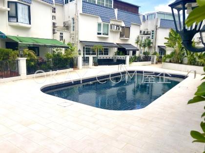 Billows Villa - For Rent - 1815 sqft - HKD 49M - #324018