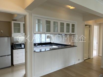 Bisney Villas - For Rent - 980 sqft - HKD 38K - #399368