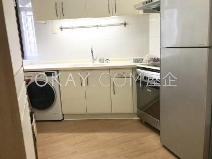 Blessings Garden - Phase 1 - For Rent - 854 sqft - HKD 38K - #991