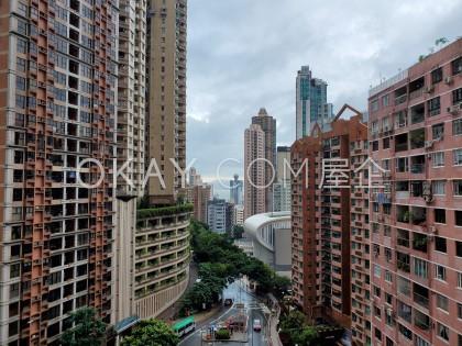 Blessings Garden - Phase 1 - For Rent - 832 sqft - HKD 20M - #74051