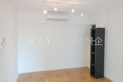 Blessings Garden - Phase 2 - For Rent - 842 sqft - HKD 36K - #24410