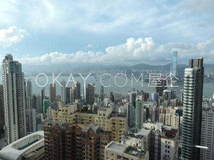 Blessings Garden - Phase 2 - For Rent - 818 sqft - HKD 39K - #78769