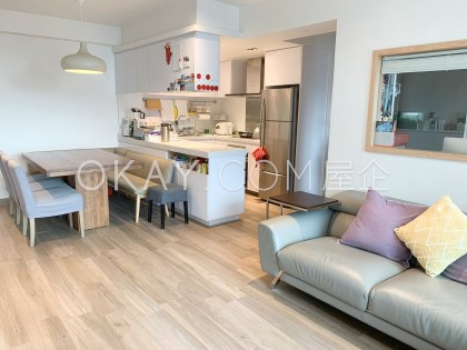 Blessings Garden - Phase 2 - For Rent - 818 sqft - HKD 21.5M - #85439