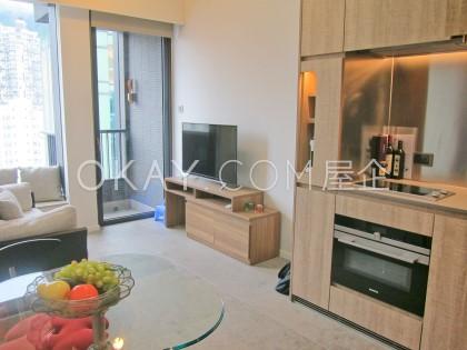 Bohemian House - For Rent - 341 sqft - HKD 25K - #305854